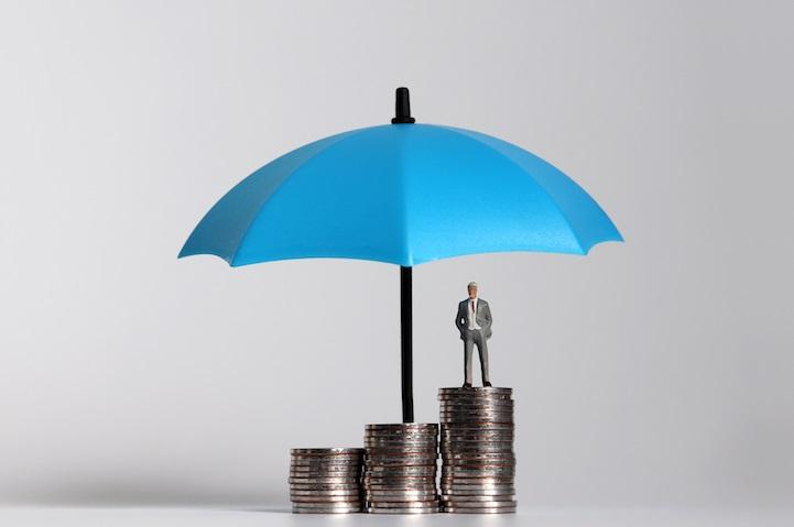 Comme en bourse, faites le choix des valeurs refuge pour votre entreprise…
